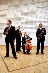 Tobiase Keelpillikvartett