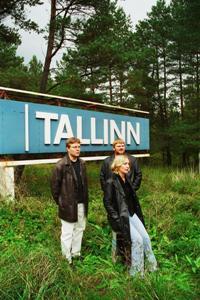Uus Tallinna Trio