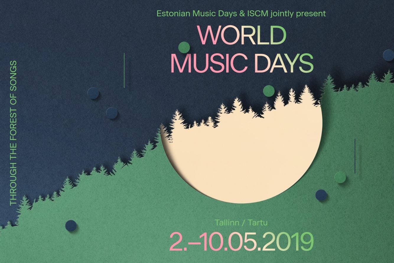 Music News | Estonian Music Information Centre