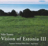 Vision of Estonia III