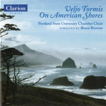 Veljo Tormis. On American Shores