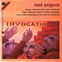 René Eespere. Invocatio