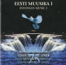 Estonian Music I