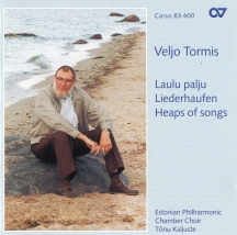 Veljo Tormis. Heaps of songs