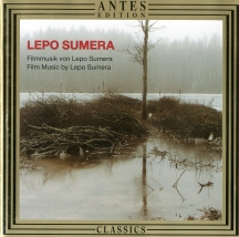 Film Music by Lepo Sumera