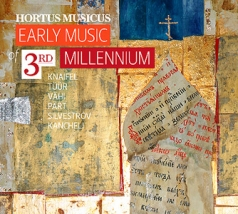Early music of 3rd millennium. Hortus Musicus