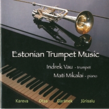 Estonian Trumpet Music