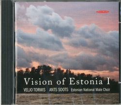 Vision of Estonia I