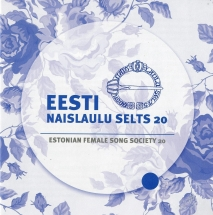CD Estonian Female Song Society 20