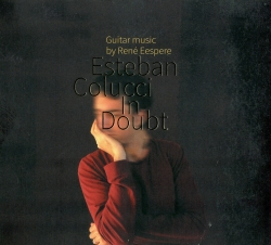 CD Esteban Colucci. In Doubt