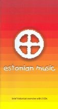 Estonian Music
