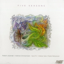 CD Five Seasons