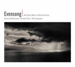 Evensong. New Choral Music by Richard Harvey